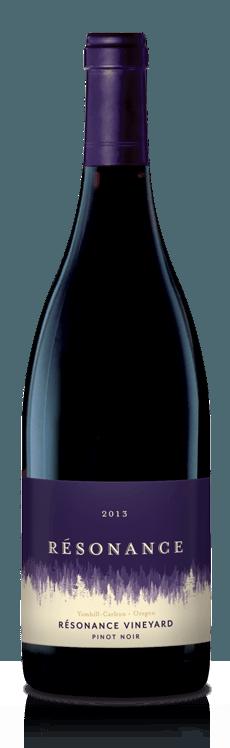 Resonance Vineyard Pinot Noir - 2013