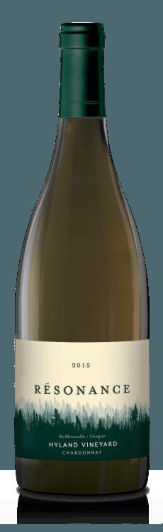 Hyland Vineyard Chardonnay - 2015