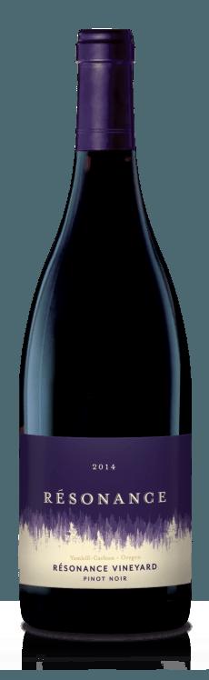 Resonance Vineyard Pinot Noir - 2014