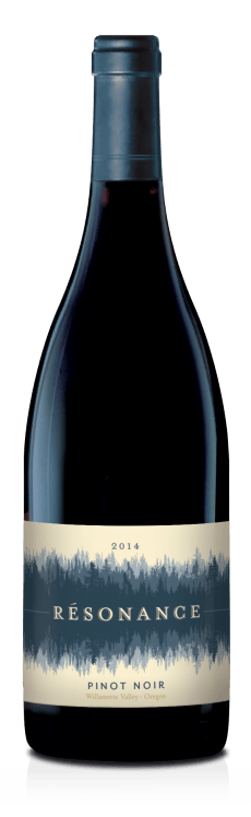 Willamette Valley Pinot Noir - 2014