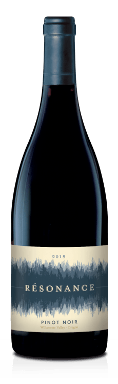 Willamette Valley Pinot Noir - 2015