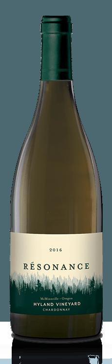 Hyland Vineyard Chardonnay - 2016