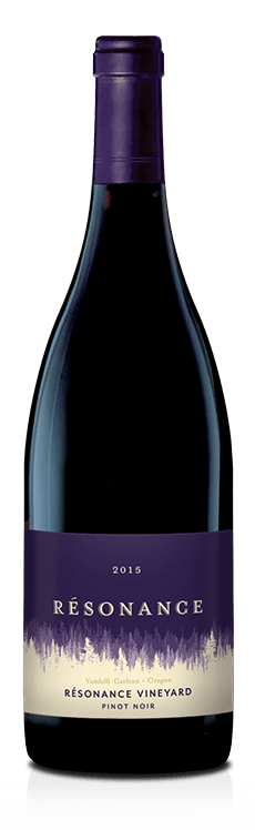 Resonance Vineyard Pinot Noir - 2015