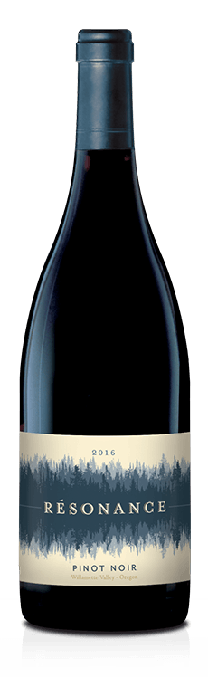Willamette Valley Pinot Noir - 2016